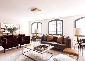 Thumbnail 2 bed flat for sale in Floral Court, Floral Street