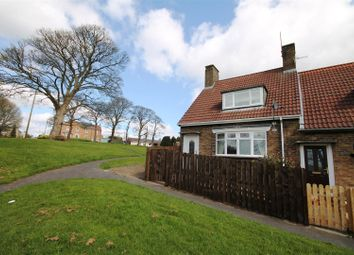 Thumbnail 2 bed end terrace house to rent in Pear Lea, Brandon, Durham