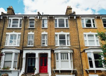 Thumbnail 2 bed flat for sale in Highbury Hill, London