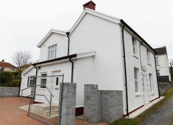 Thumbnail 3 bed detached house for sale in Pleasant View, Trimsaran, Kidwelly, Carmarthenshire