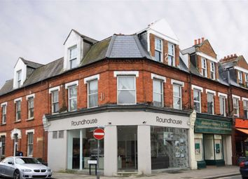 Thumbnail 1 bed flat to rent in Richmond Road, Twickenham