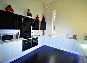 Thumbnail 5 bed detached house for sale in Heaton Park Villas, Gledholt, Huddersfield