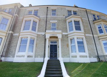 Thumbnail 6 bed terraced house to rent in Percy Gardens, Tynemouth, Tyne And Wear