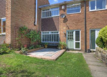 Thumbnail 3 bed semi-detached house for sale in Hawthorn Crescent Tottington Bury & Doorsteps.co.uk National HA3 - Estate and Letting Agents - Zoopla