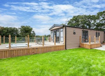 Thumbnail 2 bed detached bungalow for sale in Back Lane, Eaton, Congleton