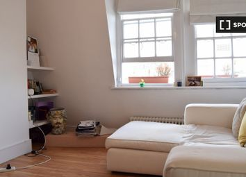 1 bed property to rent in Gliddon Road, London W14