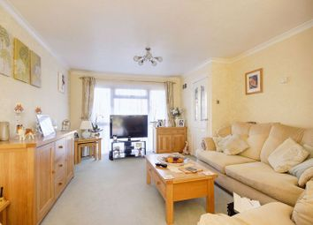 Thumbnail 3 bedroom end terrace house for sale in Totteridge Road, Enfield