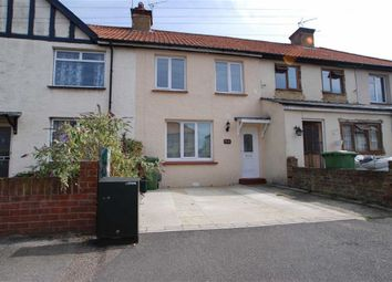 Thumbnail 2 bedroom terraced house for sale in River Avenue, Hoddesdon, Hertfordshire