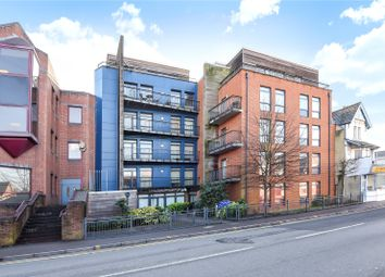 Thumbnail 2 bed flat for sale in Crown Street, Reading, Berkshire