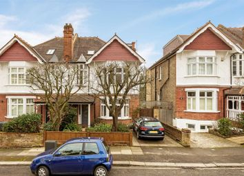Vineyard Hill Road, London SW19. 5 bed semi-detached house for sale