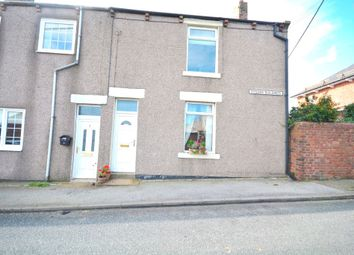 Thumbnail 3 bed terraced house to rent in Dysons Buildings, Blackhouse, Edmondsley, Durham