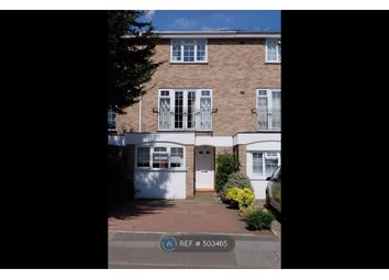 Thumbnail 3 bed terraced house to rent in Ullswater, Bromley