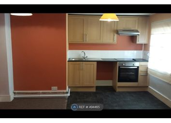 Thumbnail 2 bed flat to rent in High Street, Huntingdon