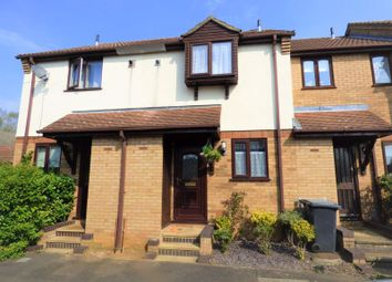 2 bed terraced house for sale in Woodpecker Way, Northampton NN4