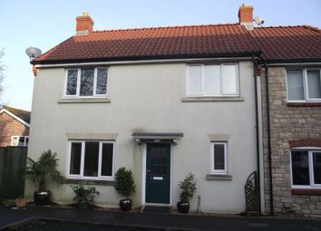 Thumbnail 3 bed semi-detached house to rent in Brough Lane, Crossways, Dorchester