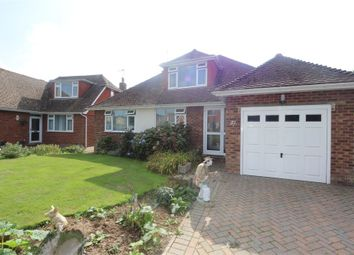 Thumbnail 3 bed detached house to rent in Frant Avenue, Bexhill-On-Sea, East Sussex
