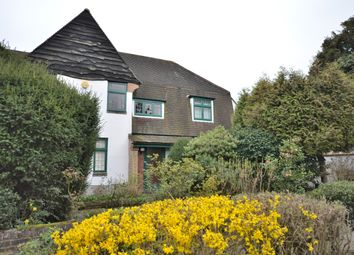 Thumbnail 3 bed semi-detached house for sale in Meadway, Southgate
