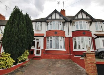Thumbnail 4 bed semi-detached house for sale in Hollickwood Avenue, North Finchley, London