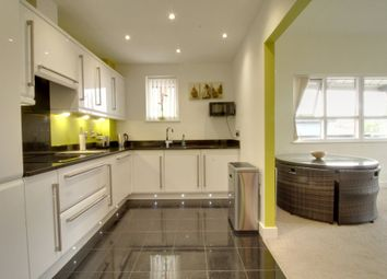 Thumbnail 1 bed flat for sale in Friday Bridge, Berkley Street, Birmingham City Centre