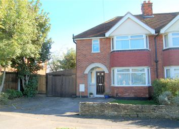 Thumbnail 3 bed semi-detached house for sale in Ardler Road, Caversham, Reading