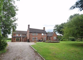 Thumbnail 5 bedroom detached house to rent in Kynnersley Drive, Lilleshall, Newport