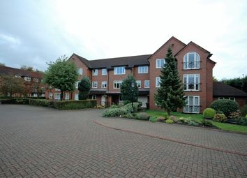 Thumbnail 2 bed flat for sale in Greystoke Park, Gosforth, Newcastle Upon Tyne