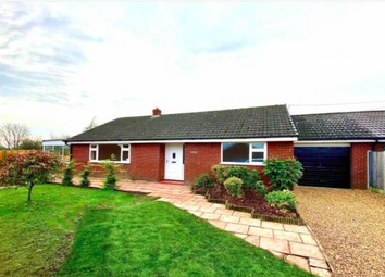 Thumbnail 3 bed bungalow to rent in Green Lane, Wardle, Nantwich