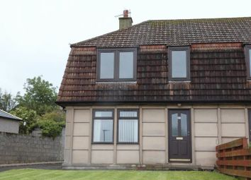 Thumbnail 3 bed semi-detached house for sale in Thorkel Road, Thurso