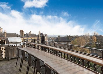 The Rotunda Penthouse, Upper Hampstead Walk, Hampstead Village NW3