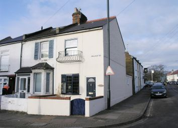 Thumbnail 2 bed end terrace house for sale in Nelson Road, Whitton, Twickenham