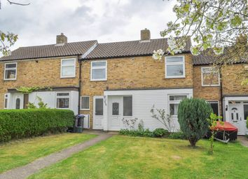 Thumbnail 3 bed terraced house to rent in Westfield, Harlow