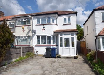 3 bed semi-detached house to rent in Bleasdale Avenue, Perivale, Greenford UB6