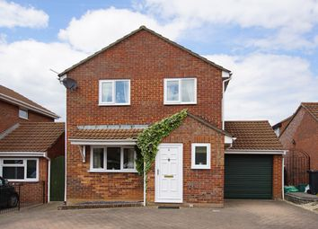 4 bed detached house for sale in Parnall Crescent, Yate, Bristol BS37