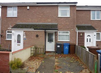 Thumbnail 2 bed town house to rent in Beech Avenue, Long Eaton, Nottingham