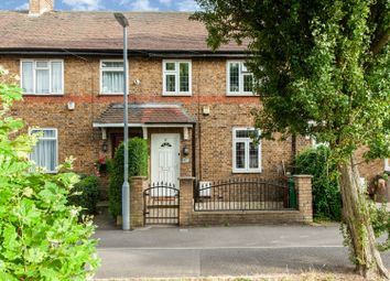 3 bed terraced house for sale in Billet Road, Walthamstow E17