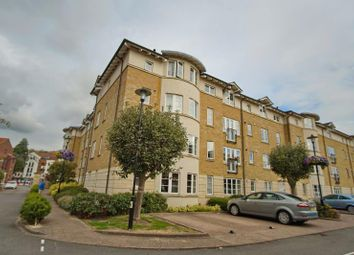 Thumbnail 2 bed flat to rent in Pooles Wharf Court, Hotwells, Bristol
