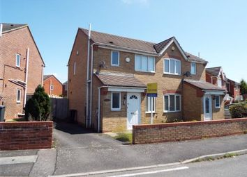 3 bed semi-detached house for sale in Ashthorpe Road, Leicester, Leicestershire LE3