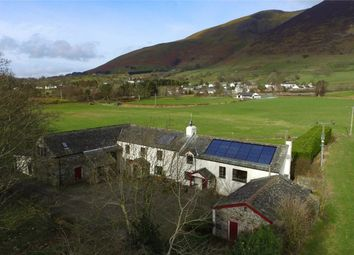 Thumbnail 6 bed detached house for sale in Bridge End, Threlkeld, Keswick