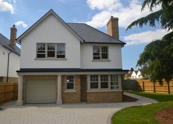 4 bed detached house for sale in 5A Canford Cliffs Avenue, Canford Cliffs BH14