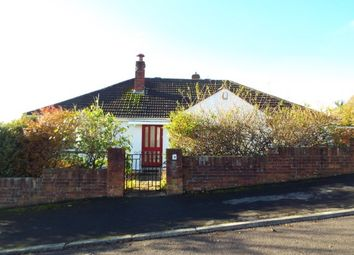 Thumbnail 3 bed bungalow to rent in Hillside Close, Wells