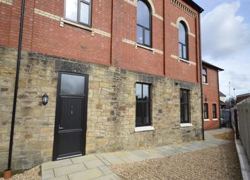 Thumbnail 2 bed flat to rent in Oswald Road, Oswestry