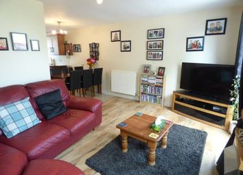 Thumbnail 2 bed terraced house for sale in St. Martins Close, Brampton, Cumbria