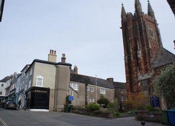 Thumbnail Maisonette to rent in High Street, Totnes