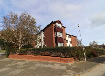 Thumbnail 2 bedroom flat to rent in King James Court, Sunderland