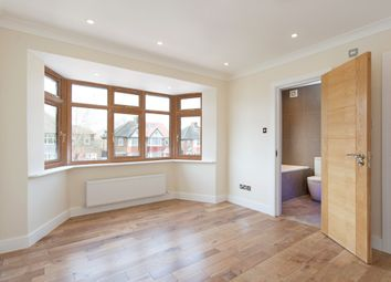 Thumbnail 3 bedroom flat for sale in Pennine Parade, Pennine Drive, London