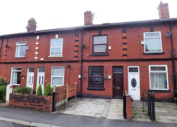 Thumbnail 2 bed terraced house for sale in Amy Street, Middleton, Manchester