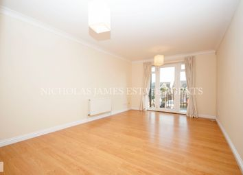 Thumbnail 2 bed flat to rent in Ripon Court, Ribblesdale Avenue, New Southgate