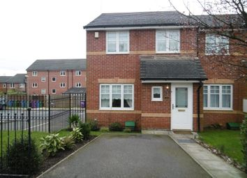Thumbnail 3 bedroom property to rent in Millstead Road, Wavertree, Liverpool