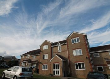 Thumbnail 2 bedroom flat to rent in Ellan Hay Road, Bradley Stoke