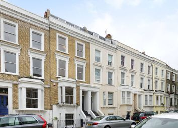 Thumbnail 5 bed property to rent in Gayton Road, Hampstead